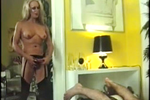 (vintage) ladyman tricks boy into sex
