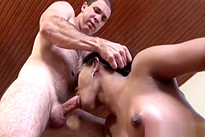 Thayla Andrade Is A lady-man With A huge dick