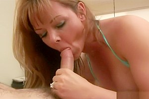 Big tits tranny Danielle Foxx fucked guy