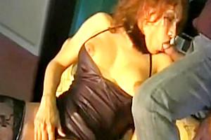 barely Female 07 - Scene 2