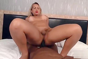 dirty shemale bareback And cock juice flow