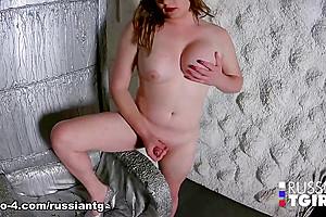 Princess Zena - Russian-TGirls