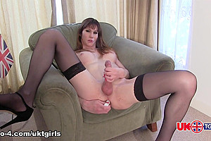The Finn It's Sadie Kross. - UK-TGirls