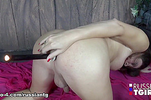 Which Witch? - Russian-TGirls