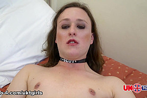 Wild By Name.... - UK-TGirls