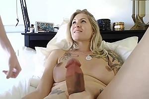 big cock tranny anal pics