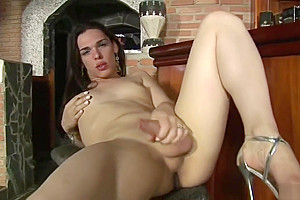 Exotic porn movie transsexual Solo greatest show