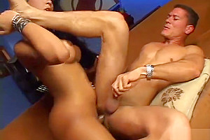 monstrous arse lady-mans nudeBACKING POV 1 - Scene 2