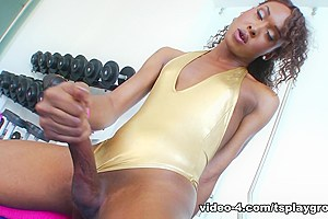 TSPlayground Video: Kayla Biggs Solo