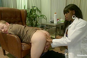 Sperm Bank Violation Cant cum She will MAKE you MILK you OWN you