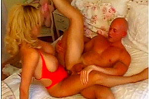 Horny pornstar Gia Darling in hottest shemale adult movie