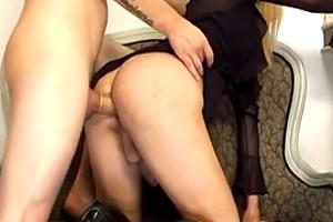Sexy Tranny Adryella Vendramine Fucking Her Neighbour